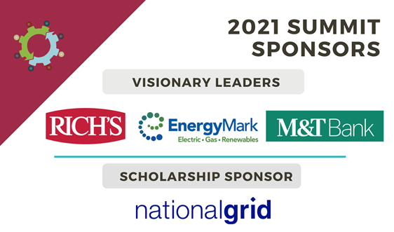 EnergyMark a Visionary Leader at the WNY Sustainability Roundtable